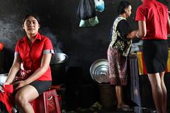 Street  Phnom Penh (Jules en Asie) Tags: world street travel people lady asian julien alley women asia cambodge cambodia cambodian khmer asie phnom nationalgeographic penh asiatique reflectionsoflife lovelyphotos jules1405 cambodgien unseenasia earthasia mailler