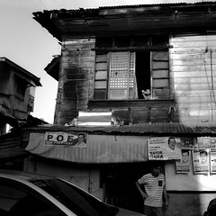 Dejeuner (Seth Capitulo) Tags: poverty street baby breakfast milk seth infant streetphotography documentary formula desayuno slum sliceoflife docu dejeuner slumlife sethcapitulo poignantphotojournalism