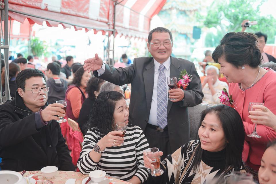 婚禮攝影-台南北門露天流水席-066