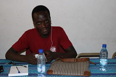 IMG_0084 (Seigla) Tags: bnin lection prsidentielle tweetup bninvote