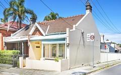 33 Salisbury Street, Waverley NSW