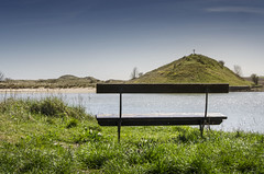 Alnmouth, Northumberland (DM Allan) Tags: view seat northumberland alnmouth aln churchhill