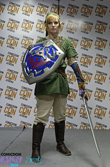 Comicdom Con Athens 2016: Link from Zelda (SpirosK photography) Tags: game cosplay contest athens greece link videogame zelda lorian crossplay thelegendofzelda videogamecharacter costumeplay cosplaycontest rule63 cosplaycorp comicdomcon spiroskphotography comicdomcon2016 comicdomconathens2016