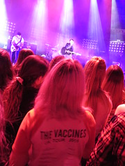 The Vaccines at Royal Albert Hall (werelostinmusic) Tags: charity music london royalalberthall gig livemusic band musicblog teenagecancertrust thevaccines