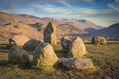 Castlerigg Stones (david newbegin) Tags: lakedistrict cumbria keswick castleriggstonecircle