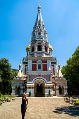DSC_1394 (GeorgeMMB) Tags: church bulgaria russian shipka
