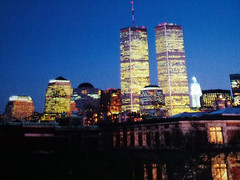 National Geographic September 1990 (15) (Photo Nut 2011) Tags: nationalgeographic worldtradecenter twintowers newyork