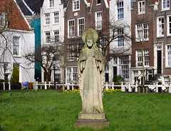 Jesus (Keith Mac Uidhir  (Thanks for 3.5m views)) Tags: holland netherlands amsterdam de nederland lan paysbas pases jos niederlande  hollandia paesi bajos  amesterdo bassi holandia   hollanda baixos amszterdam belanda  blanda nederlnderna  h  msterdam       nizozemsko   walanda     rile
