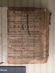 Signatura Rerum (frankrolf) Tags: amorc rosicrucianegyptianmuseum