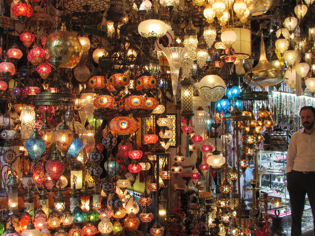 Fatih BURGAZ | Yazılım Geliştirici – Kişisel Gezegeni