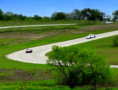 Harris Hill Raceway (austexican718) Tags: car racetrack automobile cobra texas sanmarcos mazda miata sportscar