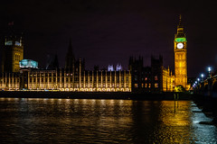 Were they still in session? (andyc246) Tags: london bigben southbank houseofparliament