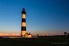 Outer Banks Sunset (John H Bowman) Tags: lighthouses sunsets northcarolina april outerbanks 2016 darecounty warmsunlight bodieislandlight nrhp nclighthouses atlanticlighthouses lighthousetrek canon24704l april2016 obxworkshop