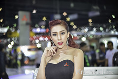 Itim (krashkraft) Tags: beautiful beauty thailand pretty bangkok gorgeous th allrightsreserved 2014 racequeen gridgirl boothbabe motorexpo pakkret krashkraft เซ็กซี่ พริตตี้ โคโยตี้ changwatnonthaburi มอเตอร์โชว์ม itimmaximอิงค์พิศาไอติมธรรมเจริญ