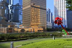 Tamar Park (tomosang R32m) Tags: hk hongkong  lippocentre admiralty   tamarpark