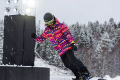 2016 02 13_Ale_Invite_0133 (Thomas_SJ) Tags: winter snow snowboarding sweden ale competition tricks win invite jumps winning competing infocus
