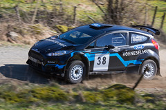 20160409_SD_6149 (sdhweb) Tags: cars car sport norway drive driving cross action rally revs engine fast competition tires motor gravel tyre rallye exciting motorsport recounter