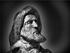 Monday Face (Ostseetroll) Tags: face geotagged deutschland monday deu schleswigholstein heiligenhafen montagsgesicht geo:lat=5437456662 geo:lon=1097935061