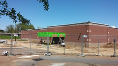 Tubular (Retail Retell) Tags: county retail project construction ms marketplace desoto expansion kroger hernando v478
