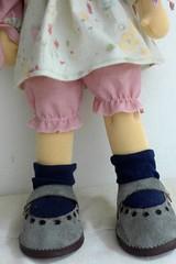 waldorf doll (Dearlittledoll) Tags: waldorf waldorfdoll dearlittledoll
