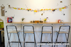SAM_7372 (ivyaiwei86) Tags: coffee cake cafe desserts patisserie afternoontea cheras connaught