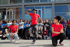 J57B0203 (SKVR) Tags: dance rotterdam hiphop dans flashmob jongeren skvr dansers markthal dansoptreden sportsupport hesterblankestijn challenge010