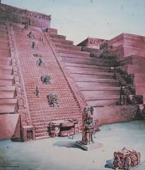 "Copan Ruinas: l'escalier de Hiéroglyphes <a style=""margin-left:10px; font-size:0.8em;"" href=""http://www.flickr.com/photos/127723101@N04/26457469682/"" target=""_blank"">@flickr</a>"