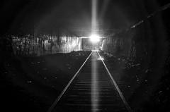 Petite ceinture (charles.enchine) Tags: street urban streetart paris tag railway tunnel urbanexploration urbanjungle exploration urbex abbandonned