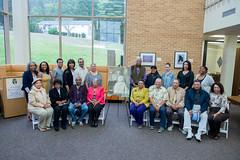 IMP_4074 (OakwoodUniversity) Tags: family students parents graduation speakers graduates pollard