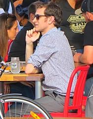 (ManontheStreet2day) Tags: boy ass sunglasses butt twink