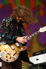 Jazz Fest - My Morning Jacket