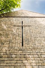 Evanglikus templom (Fjola Dogg) Tags: europe hungary templom placeofworship evropa szentendre evrpa ungverjaland evanglikus evanglikustemplom
