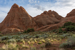 Mounds & Mounds ... and Mounds (ken.krach (kjkmep)) Tags: utah archesnationalpark