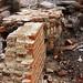Ausgrabung auf der Baustelle Schloßstraße (14)