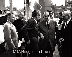 After The Speeches (mtabt_specialarchive) Tags: playground forthamilton verrazano robertmoses verrazanonarrows tbta laurancerockefeller