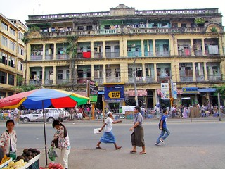 Yangon 2008 - Myanmar 39