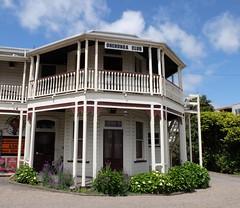 Onehunga Club (Jonathan1946) Tags: auckland onehunga neuseeland