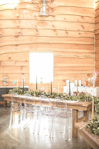 "Barn Wood Table Ghost Chairs Celebration Farm Wedding Rental • <a style=""font-size:0.8em;"" href=""http://www.flickr.com/photos/81396050@N06/23652678250/"" target=""_blank"">View on Flickr</a>"