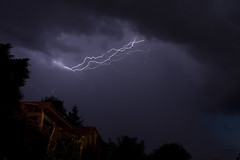 eclair (rtimonz) Tags: thunder orage clairs