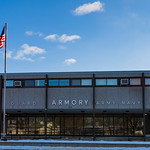 Saint Cloud Armory - Minnesota National Guard thumbnail