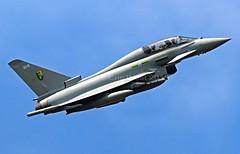 ZJ811/QO-B  TYPHOON  3sqn  RAF (MANX NORTON) Tags: shadow 1 hawk aircraft hurricane jet fast islander falcon eurofighter lancaster atlas cobham spitfire vulcan r1 jaguar f3 c17 boeing 20 chinook tornado dakota hercules typhoon raf nato c130 sentinel sentry lossiemouth tucano a400 sqn gr4 bbmf coningsby e3a 3sq qra 11sqn 2sqn 29sq 6sq 41sq dhfsraf r1e3a