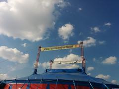 OWF 2015 Tent (VillageHero) Tags: sky flickr simplybeautiful