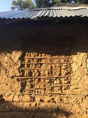 House in Chokocho village (Mesoke) Tags: pemba