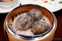 20160124-61-Mushroom truffle dumplings at Me Wah in Hobart (Roger T Wong) Tags: food lunch mushrooms chinese australia brunch tasmania hobart truffle dumplings iv 2016 sandybay sigma50mmf28exdgmacro sigma50macro mewah metabones smartadapter rogertwong sonya7ii sonyilce7m2 sonyalpha7ii