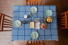 The Dining Room (fionafilipidis) Tags: family famille england table death mort plate butter memory manger angleterre grandad southampton jam grandmre nanna assiette dementia beurre absence mmoire grandpre