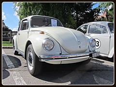 VW Beetle 1302S, 1970 (v8dub) Tags: auto old classic car vw bug volkswagen schweiz switzerland automobile suisse beetle s automotive voiture german cox oldtimer 1970 oldcar 1302 collector kfer coccinelle kever fusca aircooled wagen pkw klassik maggiolino bubbla chtelstdenis worldcars