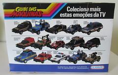 Duro Na Queda Fiat Uno DX 1 (Etiene De Souza) Tags: guy fall toy brinquedo na duro the queda glasslite