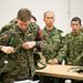 Marines, Japanese Self-Defense Forces Work Together During Iron Fist