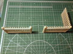 20160124_233129_ (kudrdima) Tags: railroad model russia railway guardhouse oldtime      scaleg spuriim   125
