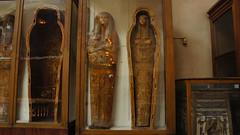DSC01440 (Kodak Agfa) Tags: history museum ancienthistory egypt middleeast cairo coffin museums mideast ancientegypt تاريخ pharaohs egyptianmuseum cairomuseum القاهرة egyptianhistory المتحف الفراعنة nex5 sonynex thisisegypt المتحفالمصرى